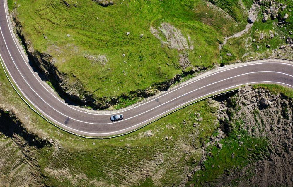 #RomanianRoads by Michelin: Transfăgărășan, cea mai frumoasă șosea din lume și regina balului - Poza 62