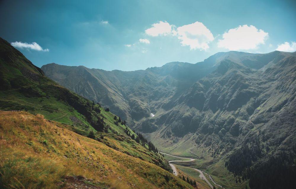 #RomanianRoads by Michelin: Transfăgărășan, cea mai frumoasă șosea din lume și regina balului - Poza 38