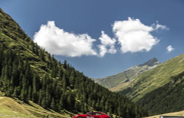 #RomanianRoads by Michelin: Transfăgărășan, cea mai frumoasă șosea din lume și regina balului - Poza 147