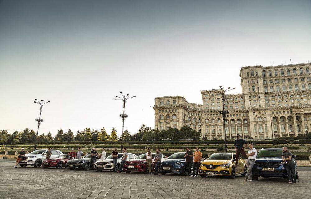 #RomanianRoads by Michelin: Transfăgărășan, cea mai frumoasă șosea din lume și regina balului - Poza 157