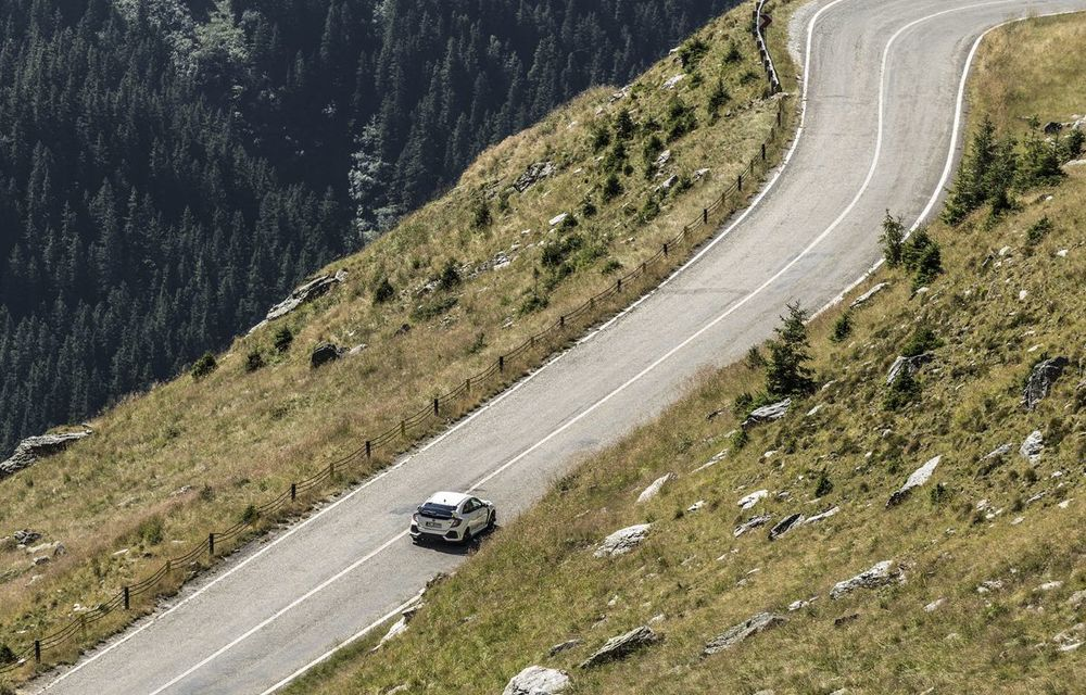 #RomanianRoads by Michelin: Transfăgărășan, cea mai frumoasă șosea din lume și regina balului - Poza 140