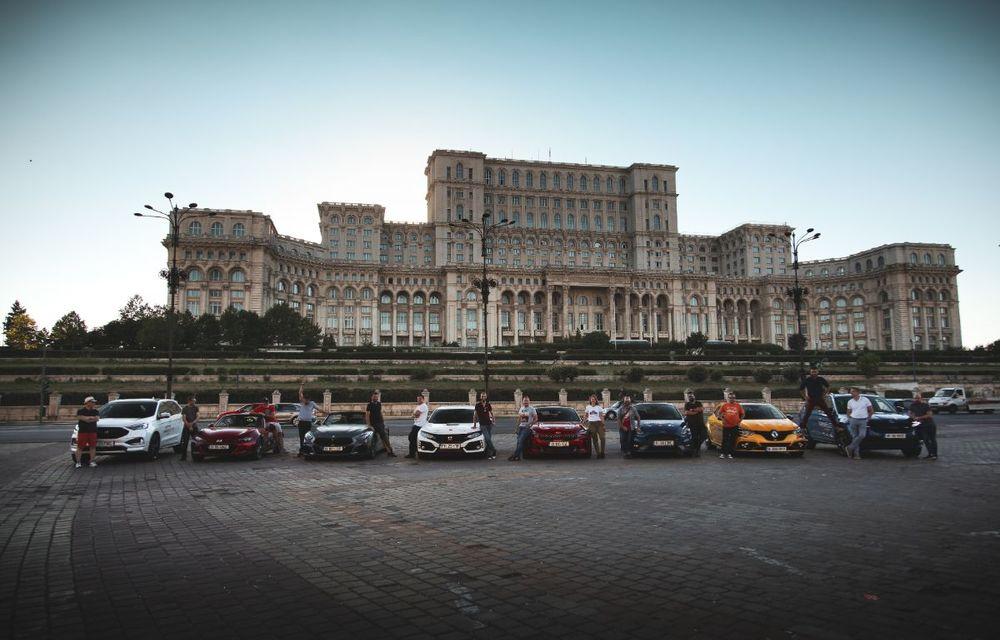 #RomanianRoads by Michelin: Transfăgărășan, cea mai frumoasă șosea din lume și regina balului - Poza 114