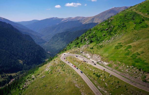 #RomanianRoads by Michelin: Transfăgărășan, cea mai frumoasă șosea din lume și regina balului - Poza 46