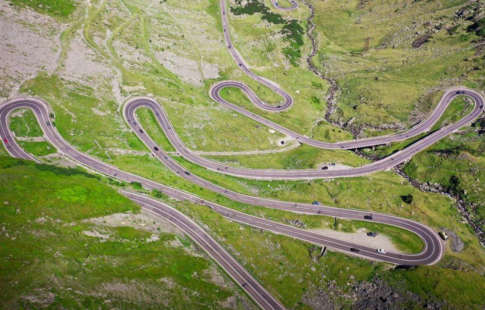#RomanianRoads by Michelin: Transfăgărășan, cea mai frumoasă șosea din lume și regina balului - Poza 86