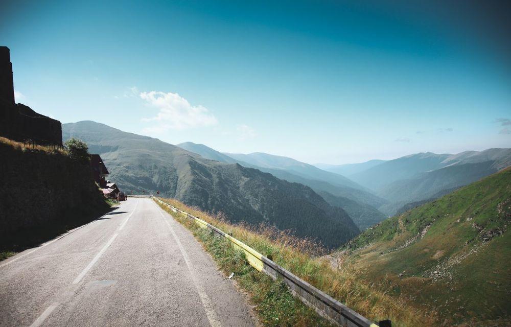 #RomanianRoads by Michelin: Transfăgărășan, cea mai frumoasă șosea din lume și regina balului - Poza 35