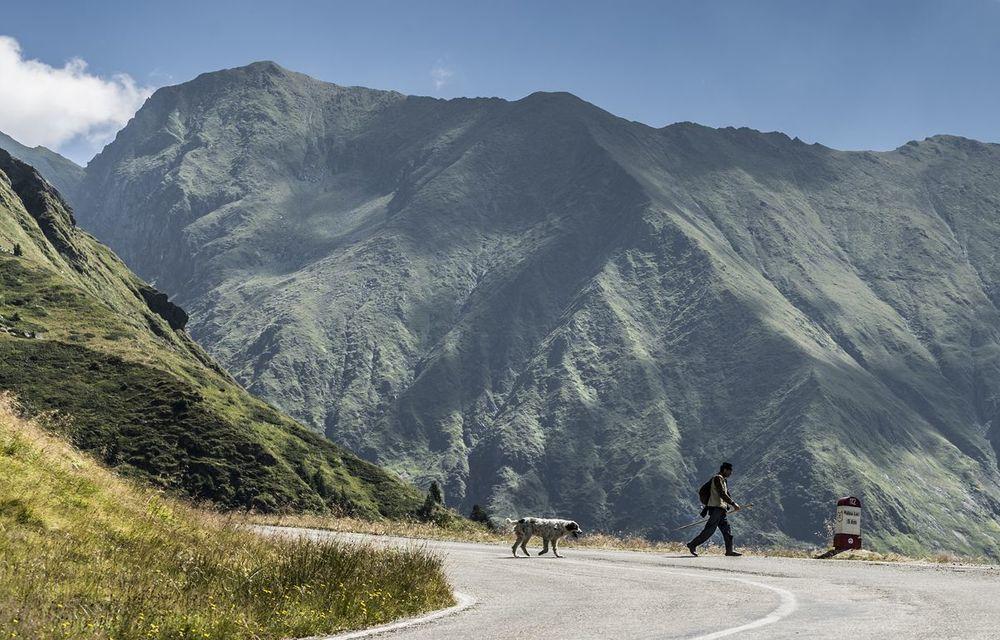 #RomanianRoads by Michelin: Transfăgărășan, cea mai frumoasă șosea din lume și regina balului - Poza 144