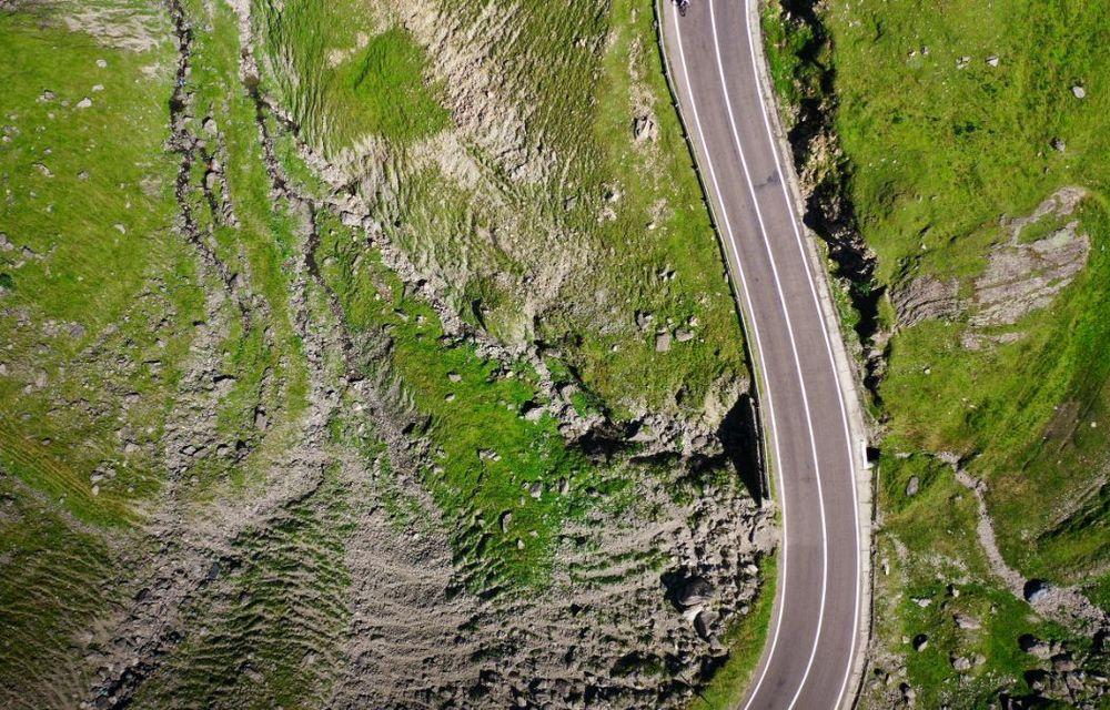 #RomanianRoads by Michelin: Transfăgărășan, cea mai frumoasă șosea din lume și regina balului - Poza 3