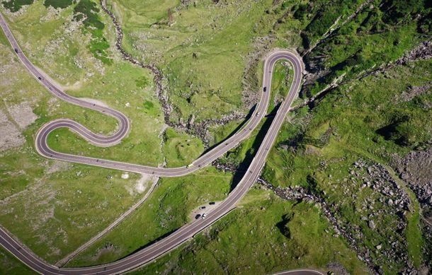 #RomanianRoads by Michelin: Transfăgărășan, cea mai frumoasă șosea din lume și regina balului - Poza 27