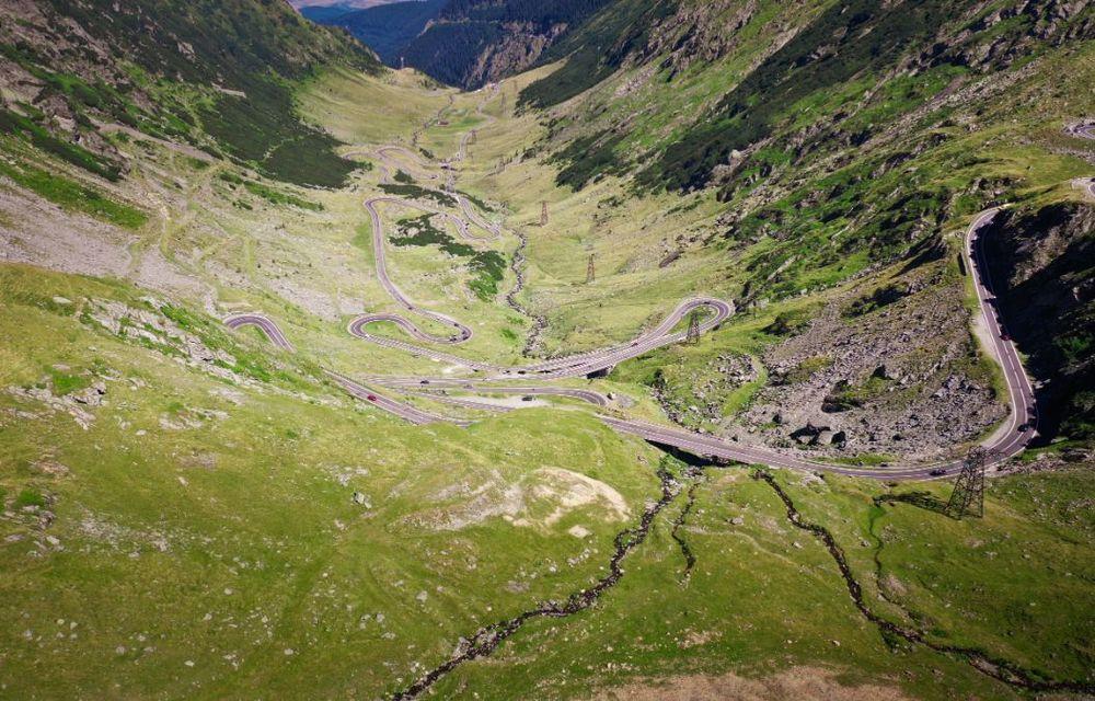 #RomanianRoads by Michelin: Transfăgărășan, cea mai frumoasă șosea din lume și regina balului - Poza 85