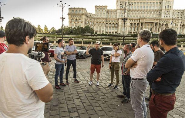 #RomanianRoads by Michelin: Transfăgărășan, cea mai frumoasă șosea din lume și regina balului - Poza 158