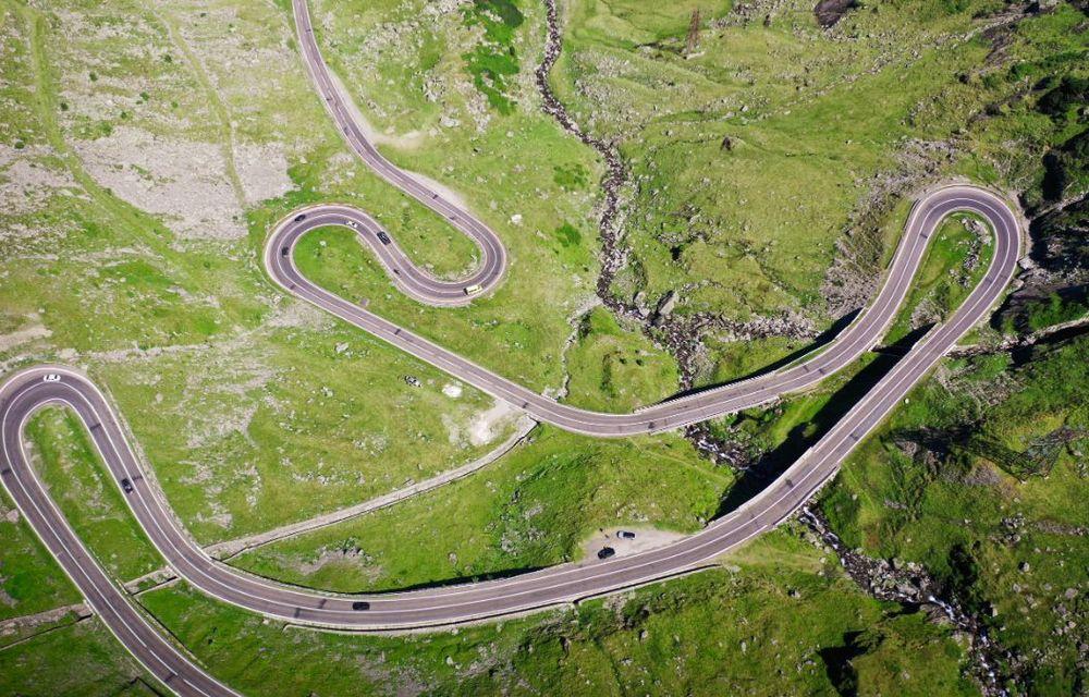 #RomanianRoads by Michelin: Transfăgărășan, cea mai frumoasă șosea din lume și regina balului - Poza 94