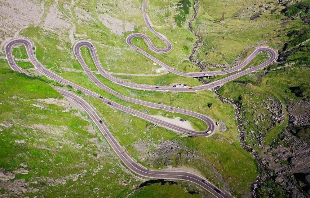 #RomanianRoads by Michelin: Transfăgărășan, cea mai frumoasă șosea din lume și regina balului - Poza 22