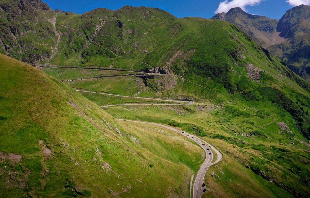 #RomanianRoads by Michelin: Transfăgărășan, cea mai frumoasă șosea din lume și regina balului - Poza 47