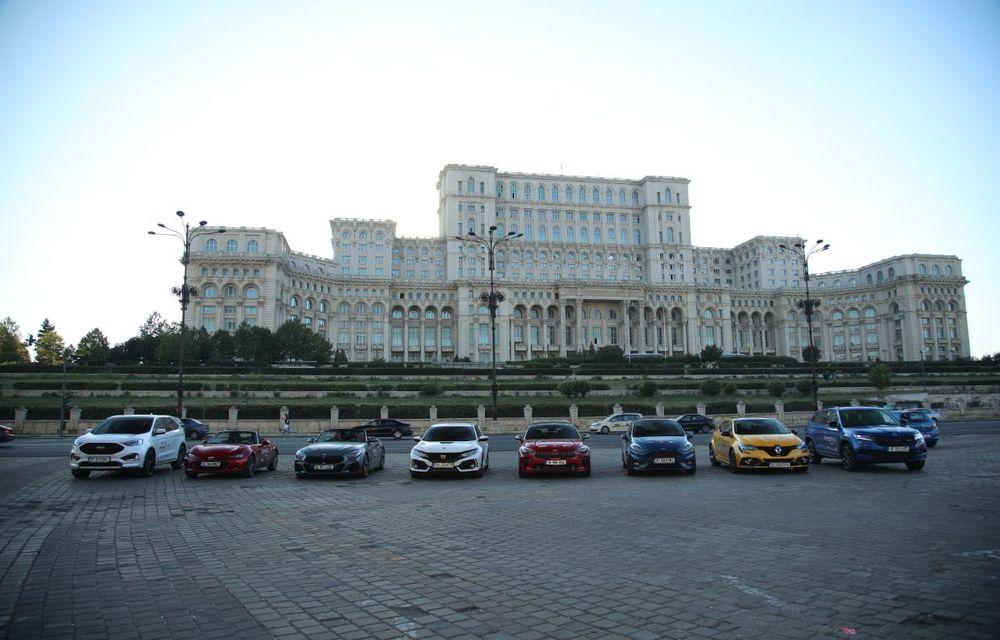 #RomanianRoads by Michelin: Transfăgărășan, cea mai frumoasă șosea din lume și regina balului - Poza 102
