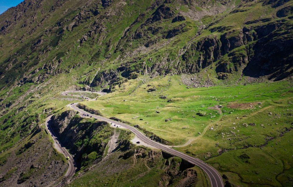 #RomanianRoads by Michelin: Transfăgărășan, cea mai frumoasă șosea din lume și regina balului - Poza 80