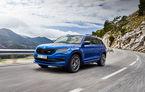 Livrările Skoda au crescut în luna iulie cu 3.1%: SUV-ul Kodiaq ajunge în topul preferințelor clienților mărcii