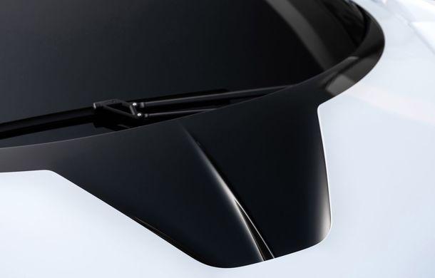 Bugatti a prezentat noul Centodieci: modelul special inspirat de legendarul EB110 va fi produs în 10 unități și va avea un preț de pornire de 8 milioane de euro - Poza 18