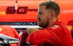 """Ferrari are încă încredere în Vettel: """"Obiectivul său rămâne să câștige titlul mondial pentru Scuderia"""""""