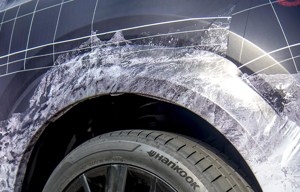 Primele imagini camuflate cu noua generație Nissan Juke: SUV-ul subcompact va avea jante de 19 inch, ampatament mărit și sistem ProPilot - Poza 21