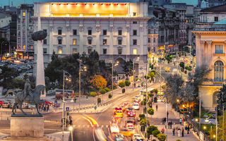 Detalii complete despre taxa pregătită de București pentru mașini: 10 lei pe zi pentru accesul în oraș și trafic restricționat în centru