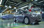 Noi imagini sub camuflaj cu BMW iNext: producția SUV-ului 100% electric va începe în 2021