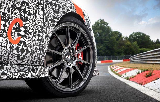 Hyundai anunță ediția limitată i30 N Project C: 600 de exemplare doar pentru clienții din Europa - Poza 2