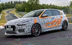 Hyundai anunță ediția limitată i30 N Project C: 600 de exemplare doar pentru clienții din Europa