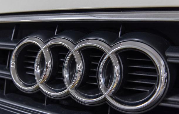 Audi ar putea intra în alianța BMW-Daimler pentru dezvoltarea tehnologiilor autonome: anunțul oficial, așteptat în septembrie - Poza 1