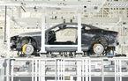 Polestar inaugurează prima sa fabrică: coupe-ul hibrid Polestar 1 va intra în producție până la sfârșitul lui 2019
