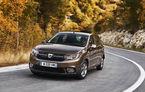 Dacia Sandero continuă parcursul bun în Europa: locul al treilea în topul celor mai înmatriculate mașini noi în luna iulie