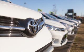 Toyota va cumpăra 5% dintre acțiunile Suzuki: constructorii vor continua dezvoltarea în comun a modelelor electrice