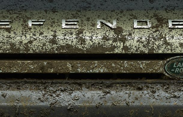 Teaser cu noua generație Land Rover Defender: modelul va fi prezentat pe 10 septembrie, la Frankfurt - Poza 2