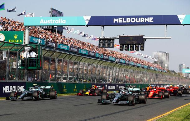 Calendarul Formulei 1 pentru 2020: număr record de 22 de curse. Vietnam și Olanda sunt singurele noutăți, Germania este eliminată - Poza 1