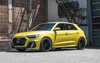 ABT a pregătit un pachet de performanță pentru Audi A1: micuțul hatchback german produce acum 240 CP