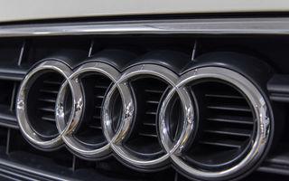 Audi caută furnizori de baterii pentru mașinile sale electrice: negocieri avansate cu chinezii de la BYD