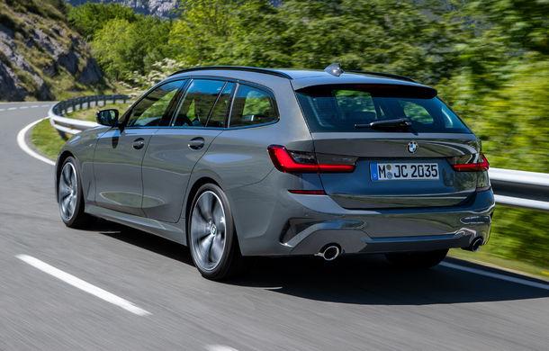Fără break de performanță: șeful BMW M exclude lansarea unui astfel de model bazat pe viitorul M3 - Poza 1