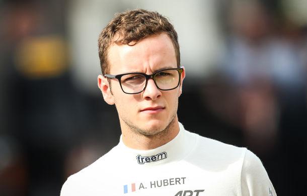 Tragedie în Formula 2: pilotul francez Anthoine Hubert în vârstă de 22 de ani a încetat din viață în urma unui grav accident - Poza 1