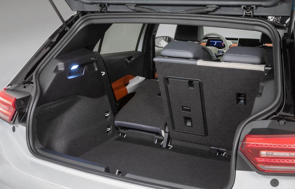 Am văzut noul Volkswagen ID.3 înaintea tuturor: toate detaliile despre revoluția electrică VW - Poza 62