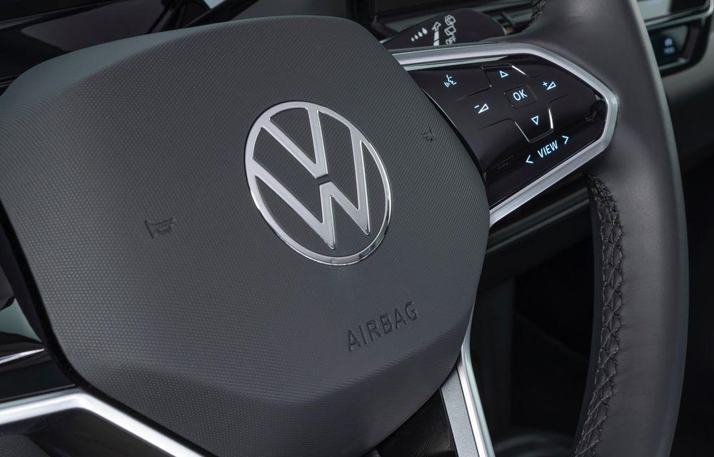 Am văzut noul Volkswagen ID.3 înaintea tuturor: toate detaliile despre revoluția electrică VW - Poza 92