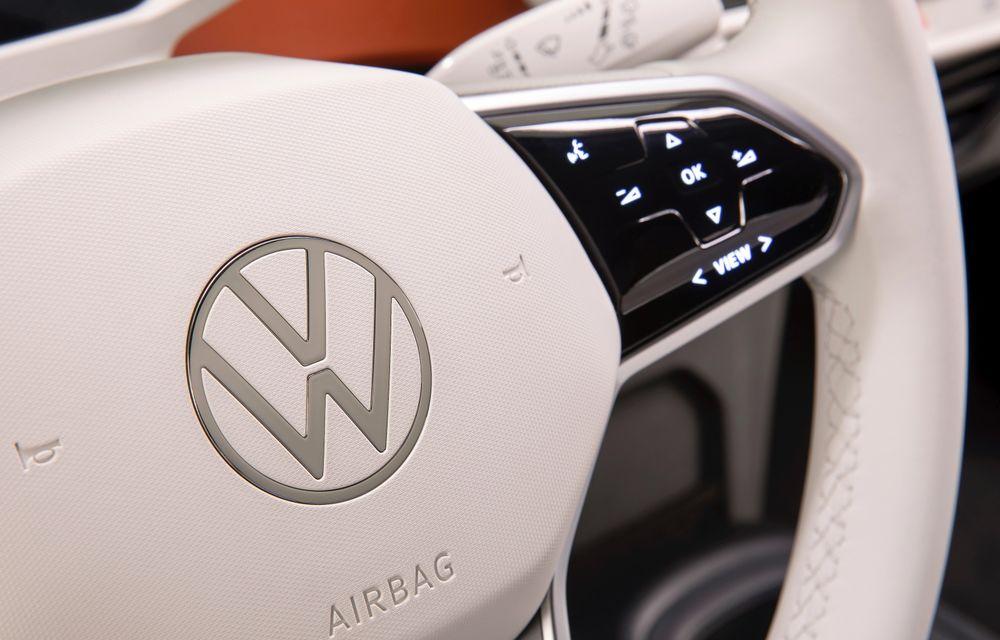Am văzut noul Volkswagen ID.3 înaintea tuturor: toate detaliile despre revoluția electrică VW - Poza 40