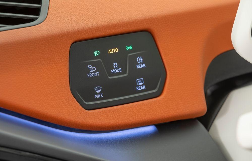 Am văzut noul Volkswagen ID.3 înaintea tuturor: toate detaliile despre revoluția electrică VW - Poza 54