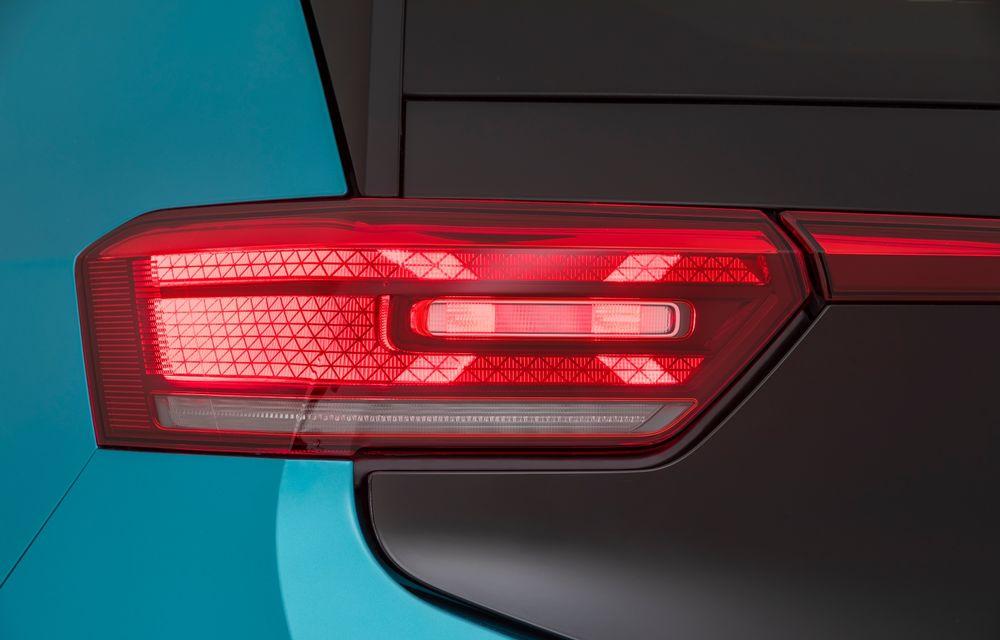 Am văzut noul Volkswagen ID.3 înaintea tuturor: toate detaliile despre revoluția electrică VW - Poza 70