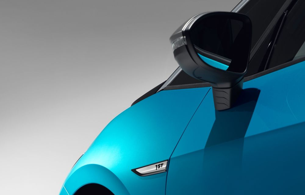 Am văzut noul Volkswagen ID.3 înaintea tuturor: toate detaliile despre revoluția electrică VW - Poza 104