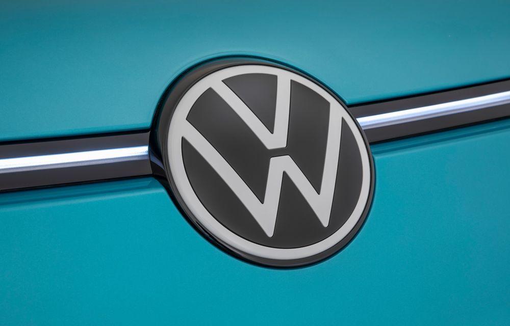 Am văzut noul Volkswagen ID.3 înaintea tuturor: toate detaliile despre revoluția electrică VW - Poza 67