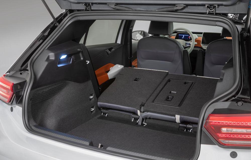 Am văzut noul Volkswagen ID.3 înaintea tuturor: toate detaliile despre revoluția electrică VW - Poza 64