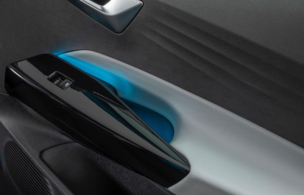 Am văzut noul Volkswagen ID.3 înaintea tuturor: toate detaliile despre revoluția electrică VW - Poza 87