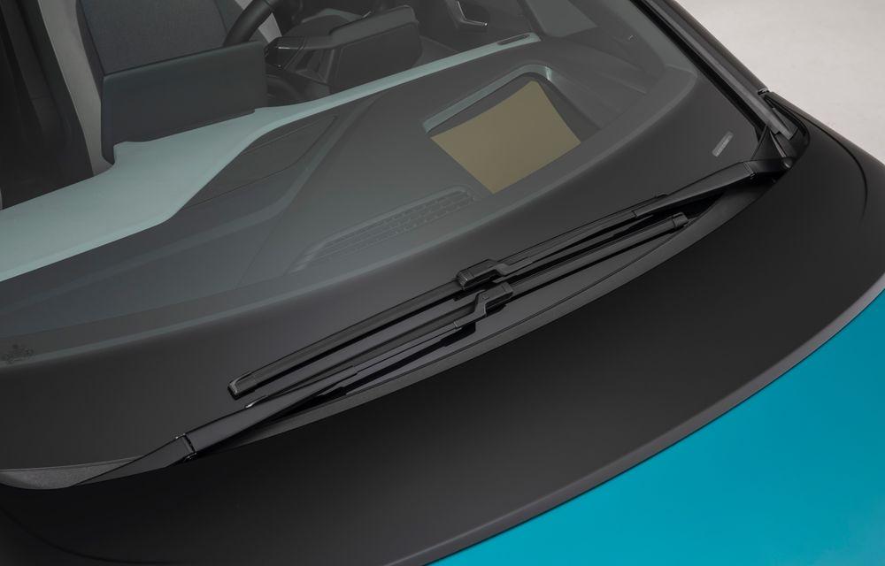 Am văzut noul Volkswagen ID.3 înaintea tuturor: toate detaliile despre revoluția electrică VW - Poza 68