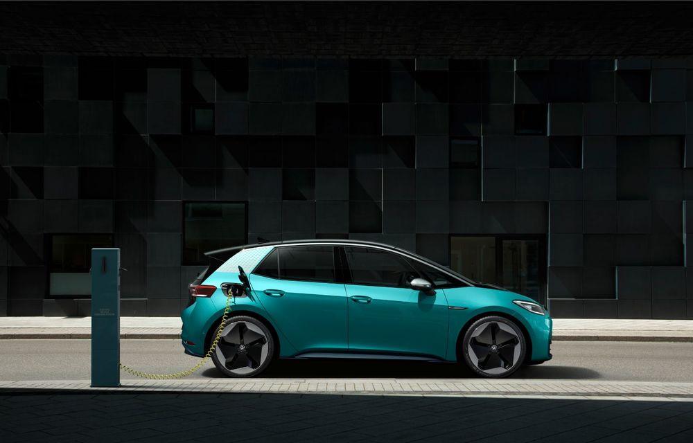 Am văzut noul Volkswagen ID.3 înaintea tuturor: toate detaliile despre revoluția electrică VW - Poza 17