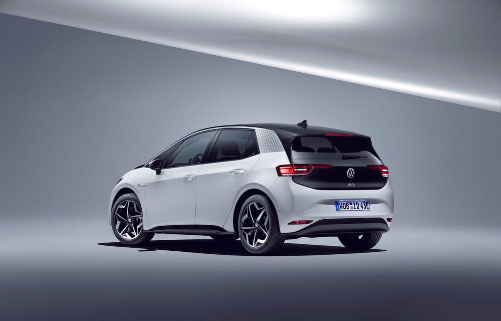 Am văzut noul Volkswagen ID.3 înaintea tuturor: toate detaliile despre revoluția electrică VW - Poza 28