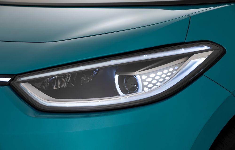 Am văzut noul Volkswagen ID.3 înaintea tuturor: toate detaliile despre revoluția electrică VW - Poza 72